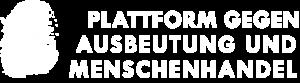 Gegen Menschenhandel Logo